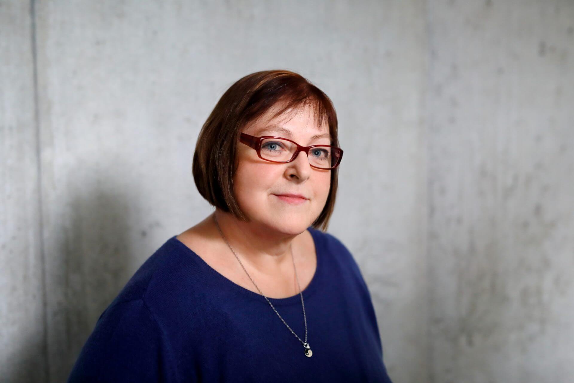 Sylvia Oßwald